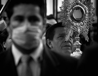 Faces of Influenza in Mexico. April 2009