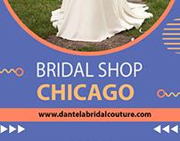 Bridal Shop Chicago