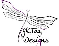 Personal Logo: GKTay Designs