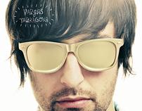 Vargas - Tarragona LP Cover