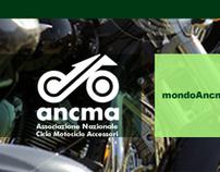 Ancma - Associazione Nazionale Ciclo Motociclo