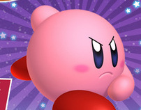 Nintendo: Kirby's Return to Dreamland