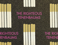 The Righteous Tenenbaums