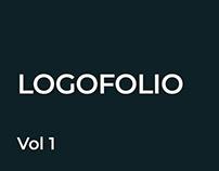 LOGOFOLIO Vol.1