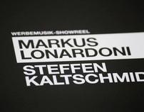 M. LONARDONI - S. KALTSCHMID Showreel