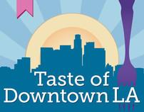 Taste of Downtown LA