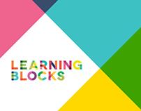 Learning Blocks website