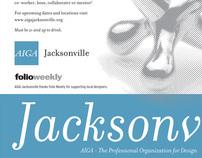 AIGA Jacksonville