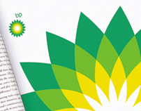 BP, Brand Look and Feel, Global Launch