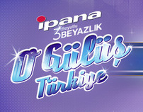 Ipana 'O Gülüş Türkiye' Facebook Application