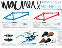 MacNeil Bikes 2007 Catalogue