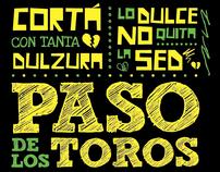 PASO DE LOS TOROS - NUEVA IDENTIDAD