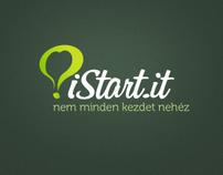 iStartit Crowfounding Portal ID