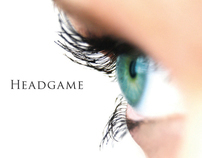Headgame ebook