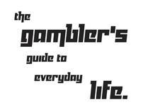 The Gambler's Guide to Everyday Life ebook