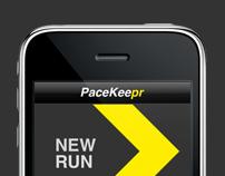 PaceKeepr