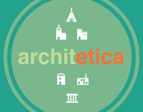 Architetica Logotypes
