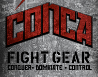 Conca Fight Gear
