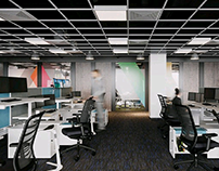 Network & Services Company Bucharest Office