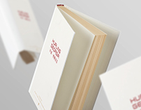 Hualing Georgia - Booklet