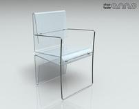 ANNA (table-chair)
