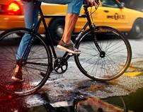 NY CYCLING