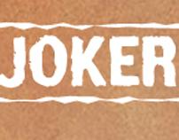Joker Reizen