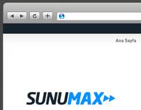 Sunumax