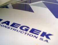 AEGEK CONSTRUCTION S.A.