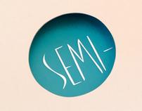 SEMI- (book)