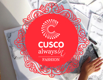 CUSCO ALWAYS IN FASHION
