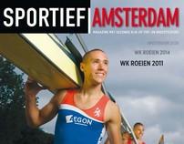 Sportief Amsterdam 2011