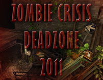 Zombie Crisis Deadzone - In Course Assessment