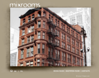 Mixrooms