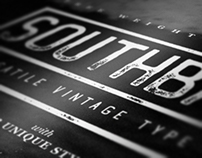 Southbank Display [FREE Font]