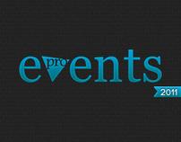 VietPro events promotion - 2011
