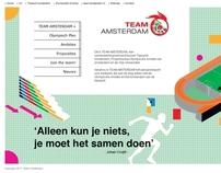 Website: TEAM AMSTERDAM - 2011