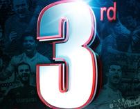 Soccermyanmar 3rd Anniversary