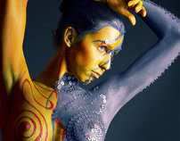 body &painter &art