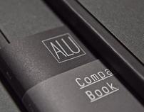 ALU—Company Book