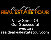 Real Deal Real Estate Tour