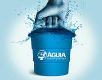 campanha força d'água