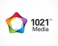 1021 Media ( LogoLounge 8 )