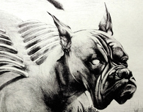 Lithografien