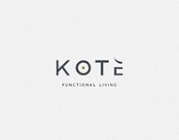 Kote - Kote is a Croatian brand of household ornaments