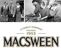 Macsween Tour