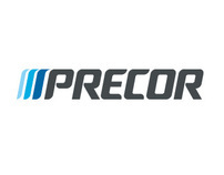 Precor Brand - Logo Redesign