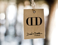 D&D Clothing