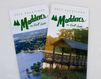 Golf & Resort Brochures