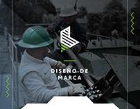 BEINCO - DISEÑO DE IDENTIDAD - BRACO ESTUDIO 2018
